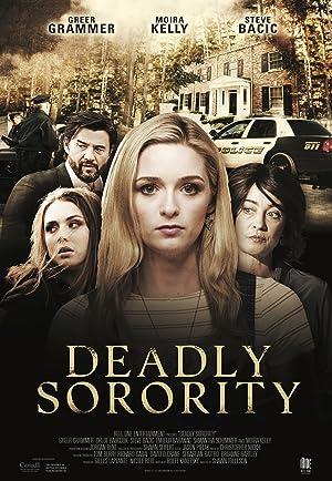 Movie Deadly Sorority (2017)