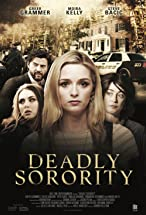 Primary image for Deadly Sorority
