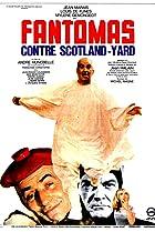 Image of Fantomas vs. Scotland Yard