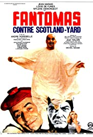 Fantômas contre Scotland Yard (1967) Poster - Movie Forum, Cast, Reviews