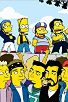 Image of The Simpsons: New Kids on the Blecch