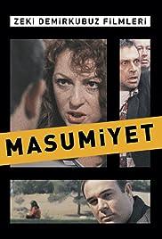 Masumiyet(1997) Poster - Movie Forum, Cast, Reviews