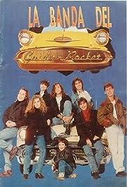 La banda del Golden Rocket Poster