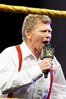 Bob Backlund Picture