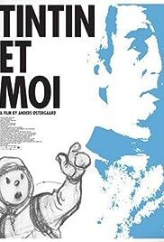 Tintin et moi Poster
