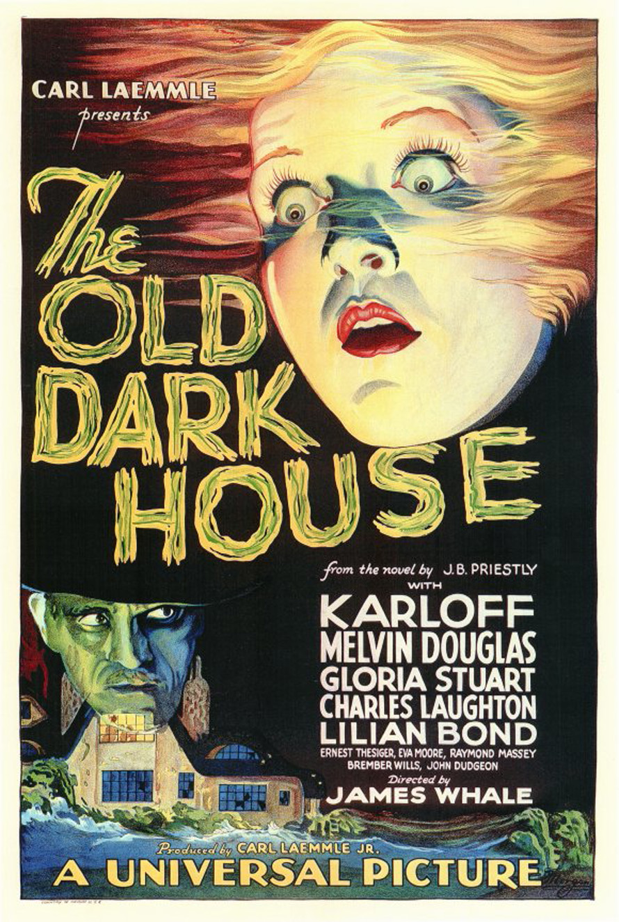 image The Old Dark House Watch Full Movie Free Online