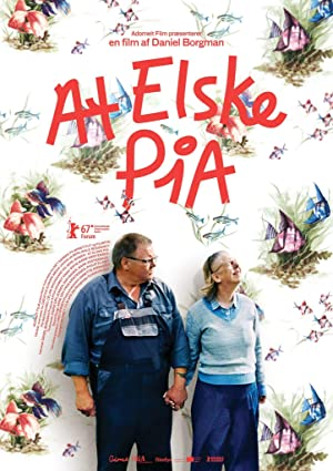 Picture of At elske Pia (To Love Pia)