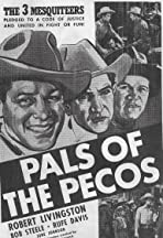 Pals of the Pecos