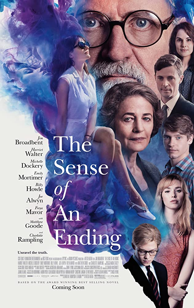 The Sense of an Ending 2017 720p HEVC WEB-DL x265 400MB