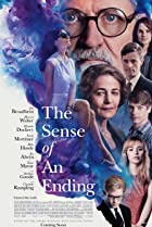 The Sense of an Ending (2017) Poster