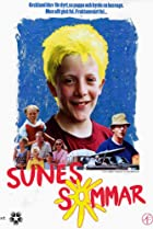 Image of Sunes sommar