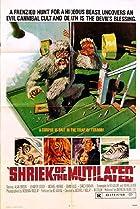 Shriek of the Mutilated (1974) Poster