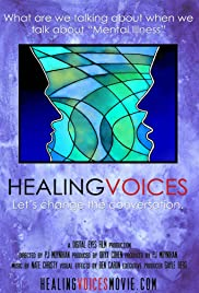 Healing Voices by P.J. Moynihan (Director)