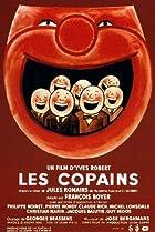 Image of Les copains