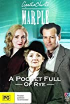 Image of Agatha Christie's Marple: A Pocket Full of Rye