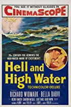 Image of Hell and High Water