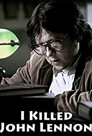 I Killed John Lennon Poster