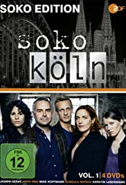 SOKO Köln Poster