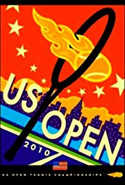 US Open 2010 Poster