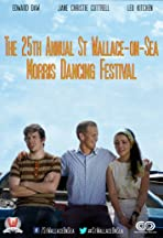 The 25th Annual St Wallace-on-Sea Morris Dancing Festival