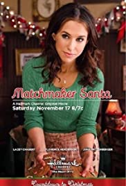 Matchmaker Santa (2012) Poster - Movie Forum, Cast, Reviews