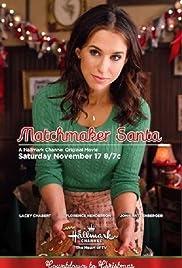 Matchmaker Santa Poster