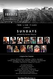 Sundays Poster