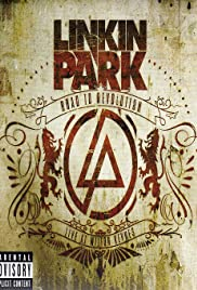 Linkin Park: Road to Revolution: Live at Milton Keynes Poster