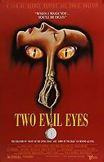 Two Evil Eyes(1991)