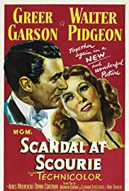 Scandal at Scourie (1953) Poster - Movie Forum, Cast, Reviews