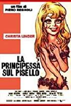 Image of La principessa sul pisello