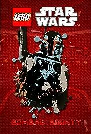 Lego Star Wars: Bombad Bounty Poster