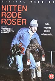 19 Red Roses Poster