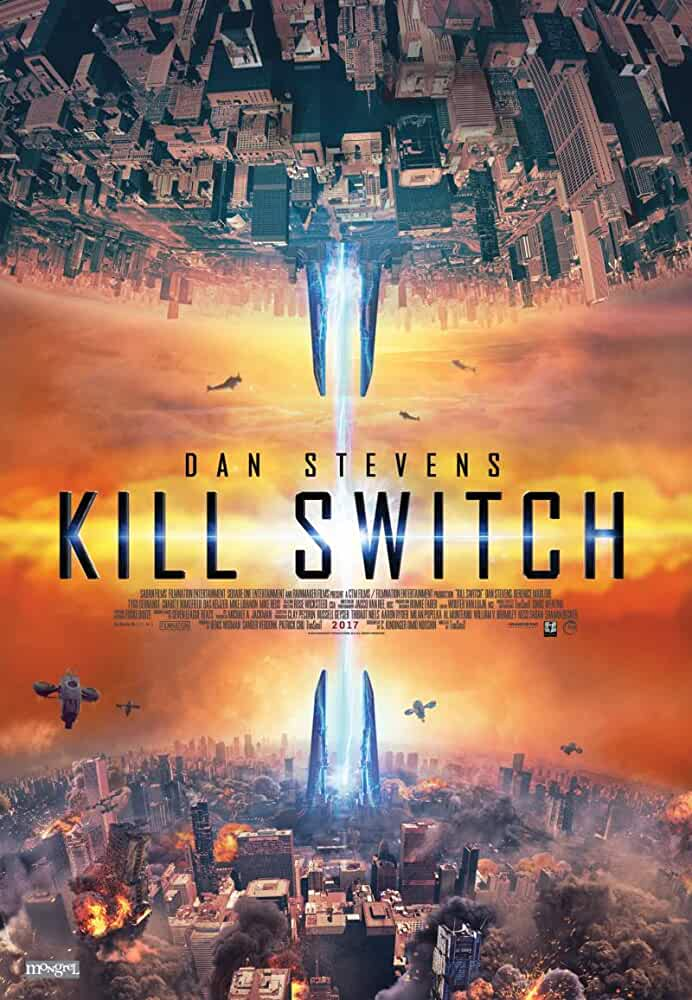Kill Switch 2017 English 750MB Google Drive Movie