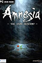 Image of Amnesia: The Dark Descent