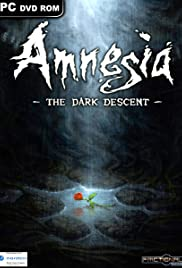 Amnesia: The Dark Descent (2010) Poster - Movie Forum, Cast, Reviews
