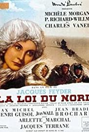 La loi du nord Poster