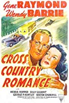 Image of Cross-Country Romance