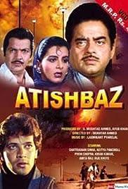 Atishbaz Poster