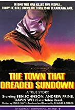 Primary image for The Town That Dreaded Sundown