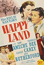 Primary image for Happy Land