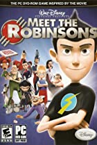 Image of Meet the Robinsons