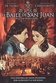 El baile de San Juan Poster