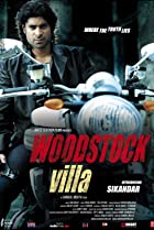 Image of Woodstock Villa