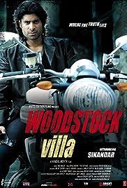 Woodstock Villa(2008) Poster - Movie Forum, Cast, Reviews