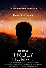 Becoming Truly Human Poster
