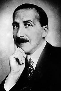 Stefan Zweig Picture