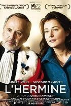 Image of L'hermine