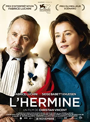 L'hermine ()