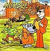 """""""The Mumbly Cartoon Show"""""""